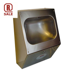 HAND STERILIZER Stainless steel Wall mounting model 1~230VAC 50Hz