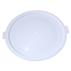 LID White to barrel 50L