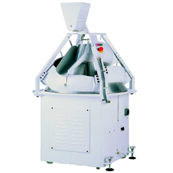 CONICAL ROUNDER 200..3000g 1~230VAC 50Hz 2,0kW .
