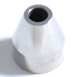 SPOUT ROUND PLAIN ø9,5mm to F3141 and FS3148