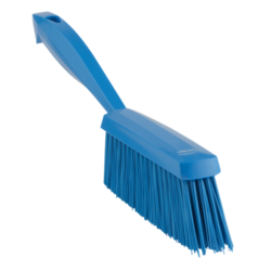 BRUSH 330mm Medium BLUE Vikan