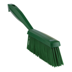 BRUSH 330mm Medium GREEN Vikan