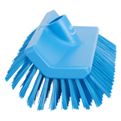 BRUSH High-Low 265mm Medium BLUE Vikan