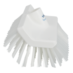 BRUSH High-Low 265mm Medium WHITE Vikan