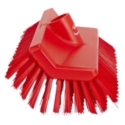 BRUSH High-Low 265mm Medium RED Vikan