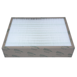 FILTER FINE Ecopleat ECO 3GPF 450x345x94mm Filter class F8 To AirCleaner RAC13