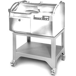TABLE to bread slicer MHS IDEAL-L Stainless steel