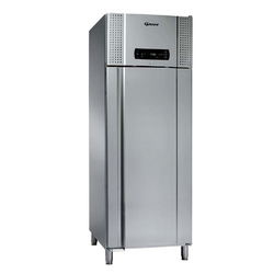 FREEZER 45x60 25-rung 610L GRAM Baker Plus F70 1~230VAC 50Hz 0,490kW Stainless steel